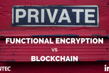 private image about functional encryption